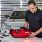 BMW M2 MotoGP Safety Car 2016 desarrollo 8