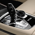 BMW M760Li xDrive 2016 interior 5