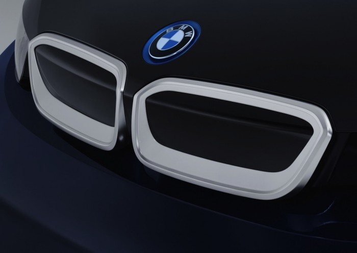 BMW i3 MR Porter 2016 detalle 02