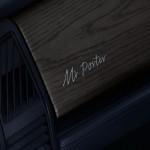 BMW i3 MR Porter 2016 detalle 04