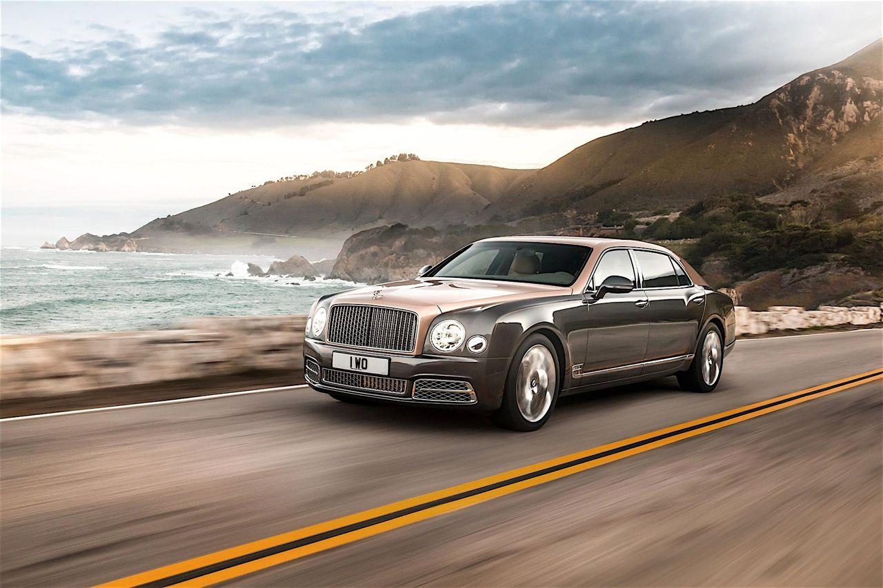 Bentley Mulsanne 2016 05
