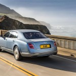 Bentley Mulsanne 2016 12