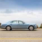 Bentley Mulsanne 2016 13