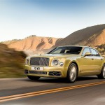Bentley Mulsanne 2016 15