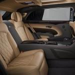 Bentley Mulsanne 2016 interior 02