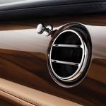 Bentley Mulsanne 2016 interior 05
