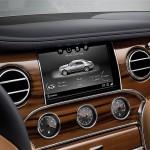 Bentley Mulsanne 2016 interior 08