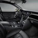 Bentley Mulsanne 2016 interior 10