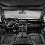 Bentley Mulsanne 2016 interior 12