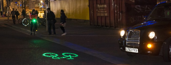 seguridad bicicletas