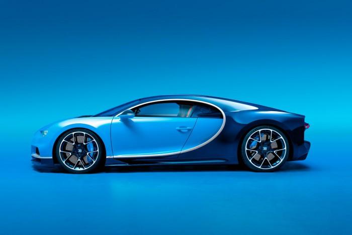 Bugatti Chiron 2016 04