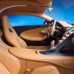 Bugatti Chiron 2016 17