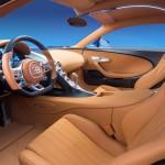 Bugatti Chiron 2016 18