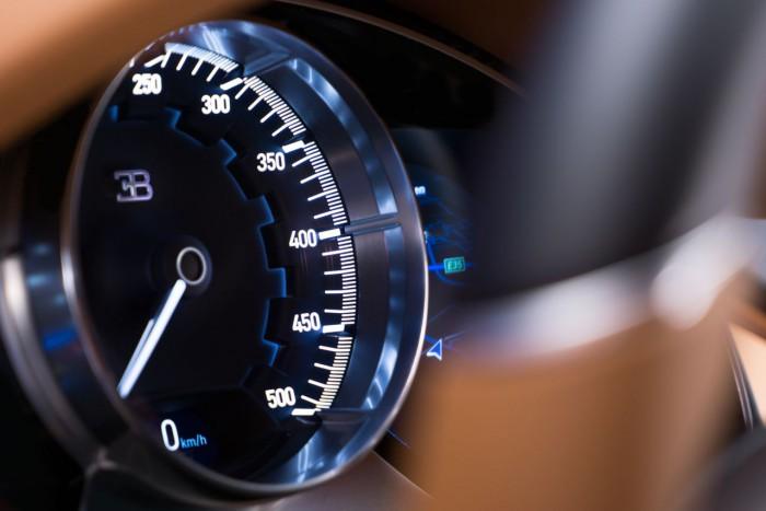Bugatti Chiron 2016 22
