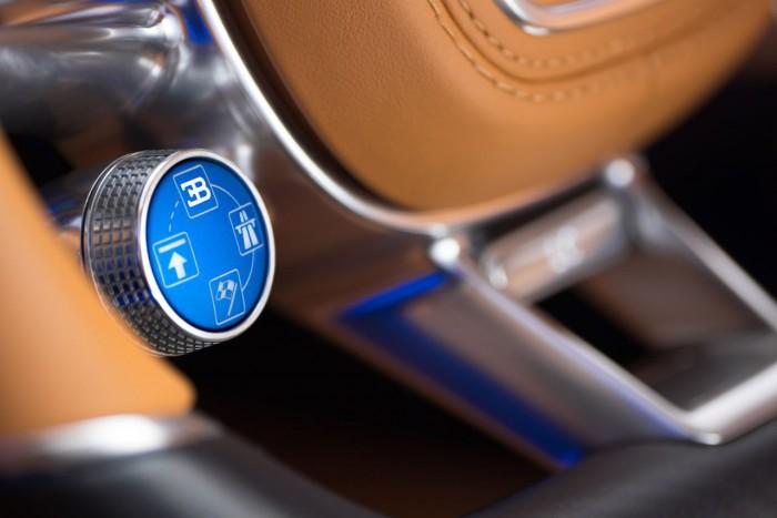 Bugatti Chiron 2016 24