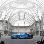 Bugatti Chiron 2016 Gran Palais 01