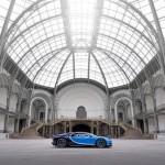 Bugatti Chiron 2016 Gran Palais 02