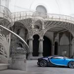 Bugatti Chiron 2016 Gran Palais 03