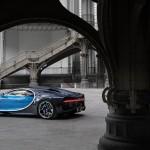 Bugatti Chiron 2016 Gran Palais 05