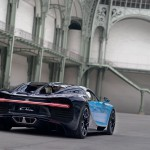 Bugatti Chiron 2016 Gran Palais 06