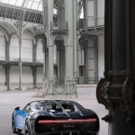 Bugatti Chiron 2016 Gran Palais 07