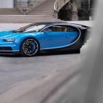 Bugatti Chiron 2016 Gran Palais 09