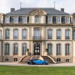 Bugatti Chiron 2016 Molsheim  1