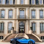 Bugatti Chiron 2016 Molsheim  2