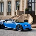 Bugatti Chiron 2016 Molsheim  3