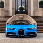 Bugatti Chiron 2016 Molsheim  4