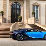 Bugatti Chiron 2016 Molsheim  5