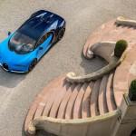 Bugatti Chiron 2016 Molsheim  6