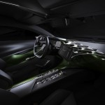 DS E-Tense Concept 2016 interior 02