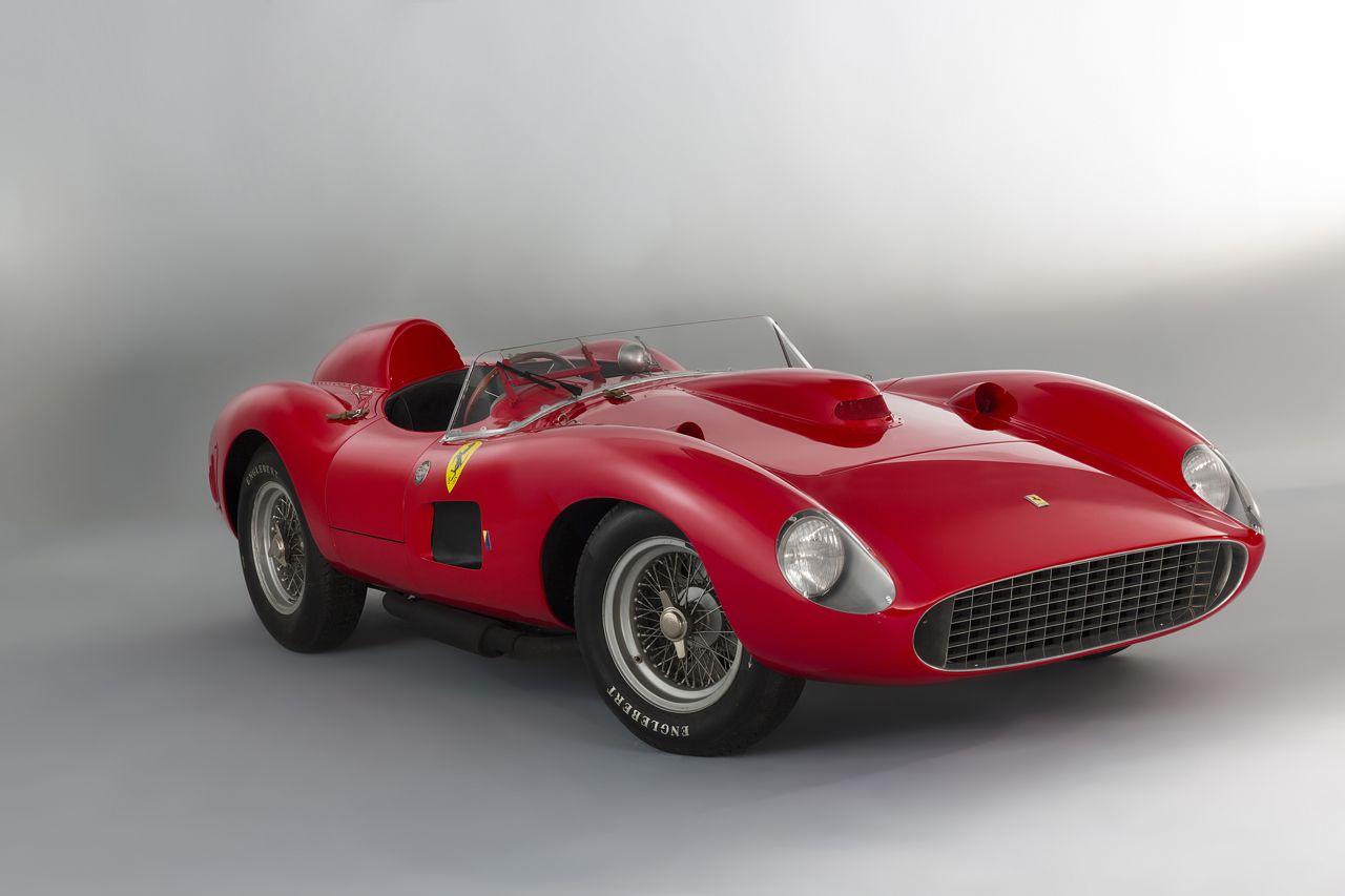 Ferrari 335 S Spider 1957 2