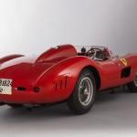 Ferrari 335 S Spider 1957 3