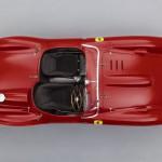 Ferrari 335 S Spider 1957 5