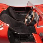 Ferrari 335 S Spider 1957 7