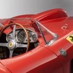 Ferrari 335 S Spider 1957 8