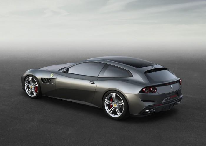Ferrari GTC4Lusso 2016 06