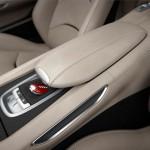 Ferrari GTC4Lusso 2016 interior 02