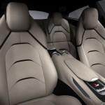 Ferrari GTC4Lusso 2016 interior 03