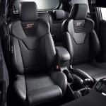 Ford Fiesta ST200 2016 interior 02
