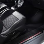 Ford Fiesta ST200 2016 interior 03