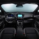 Ford Kuga 2016 interior 01