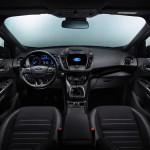 Ford Kuga 2016 interior 02