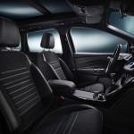 Ford Kuga 2016 interior 03