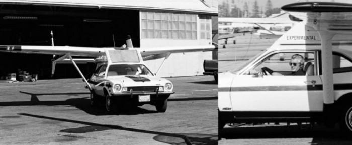 Ford Pinto Volador 3