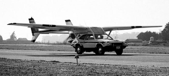 Ford Pinto Volador 4