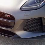 Jaguar F-Type SVR Convertible 2016 01
