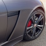 Jaguar F-Type SVR Convertible 2016 02